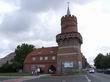 Miasto partnerskie - Prenzlau